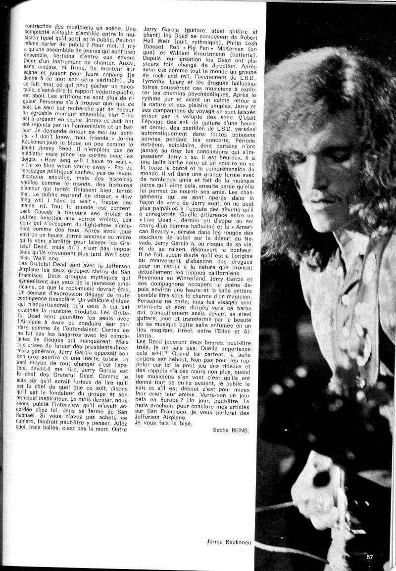 Grateful Dead - Presse Francophone - Page 2 B33-4310