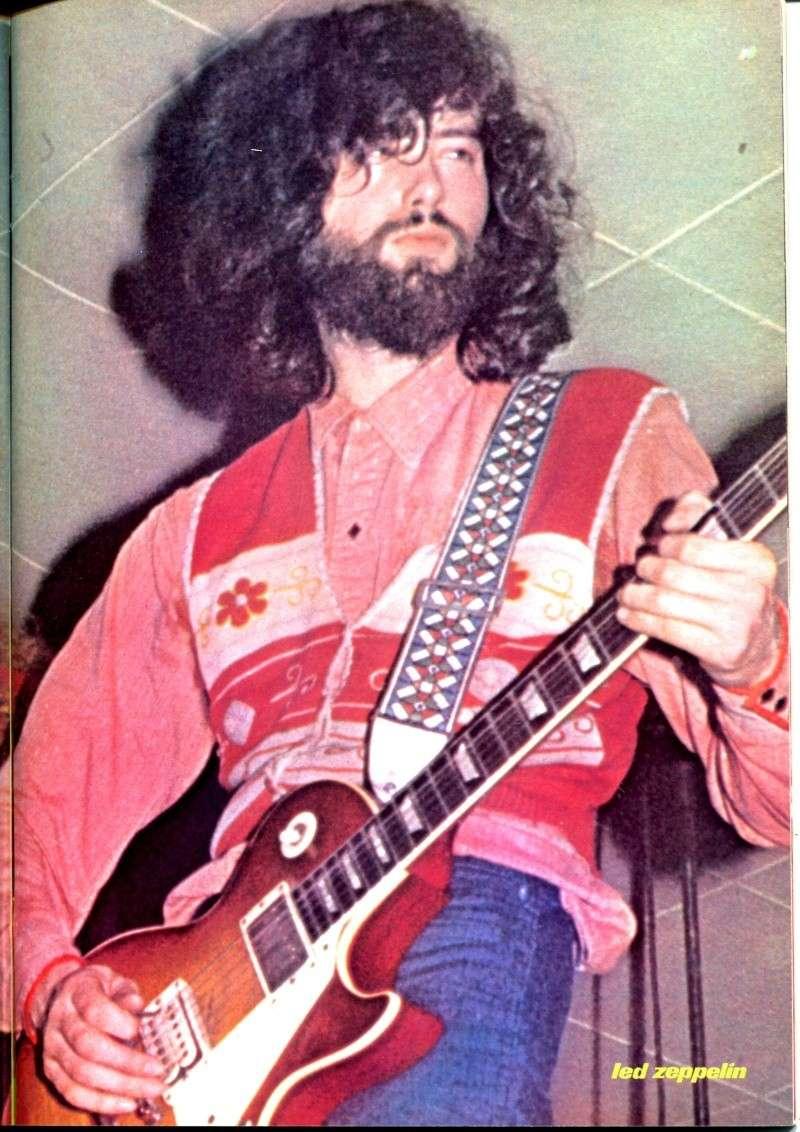 Led Zeppelin dans la presse française B34-4417