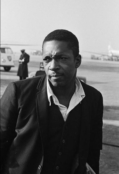 John Coltrane en images - Page 3 Coltra10