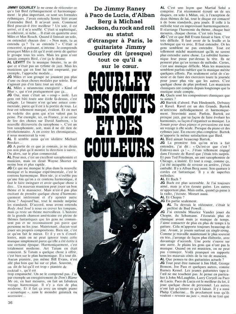 Jimmy Gourley Gourle10