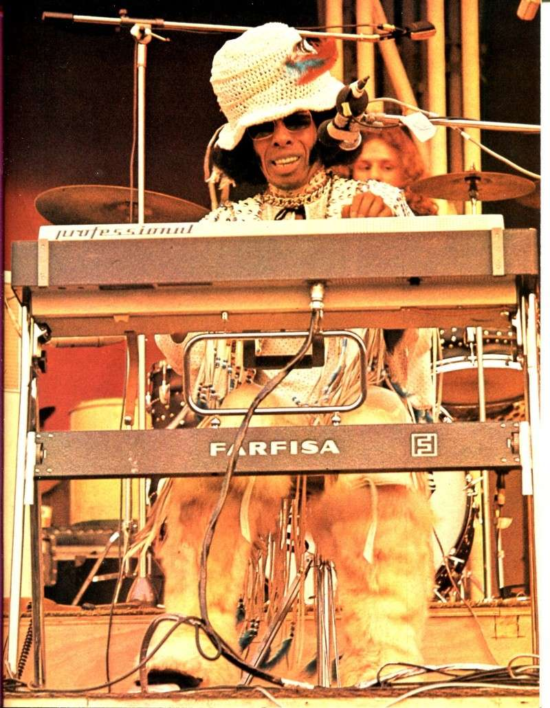 Sly and the family Stone - Stand R61-3711