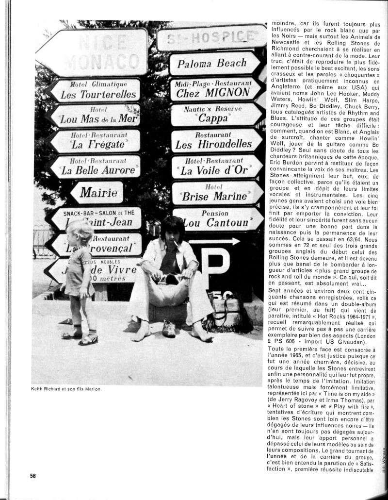 Les Rolling Stones dans la presse française - Page 2 R61-3816