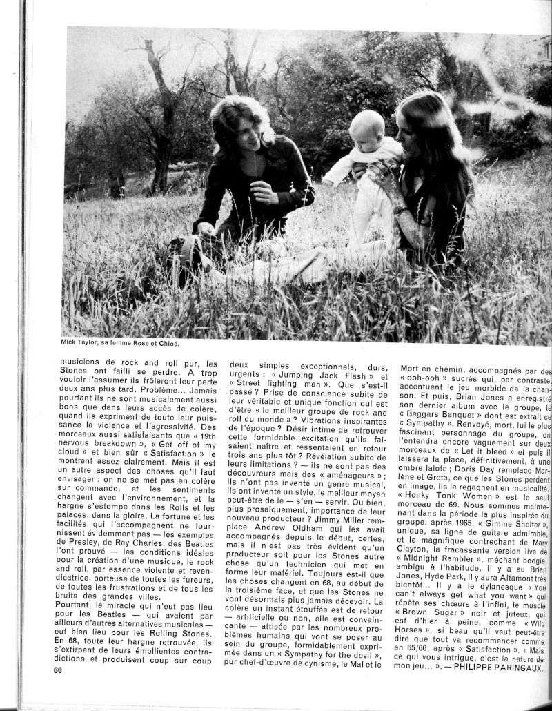 Les Rolling Stones dans la presse française - Page 2 R61-3818