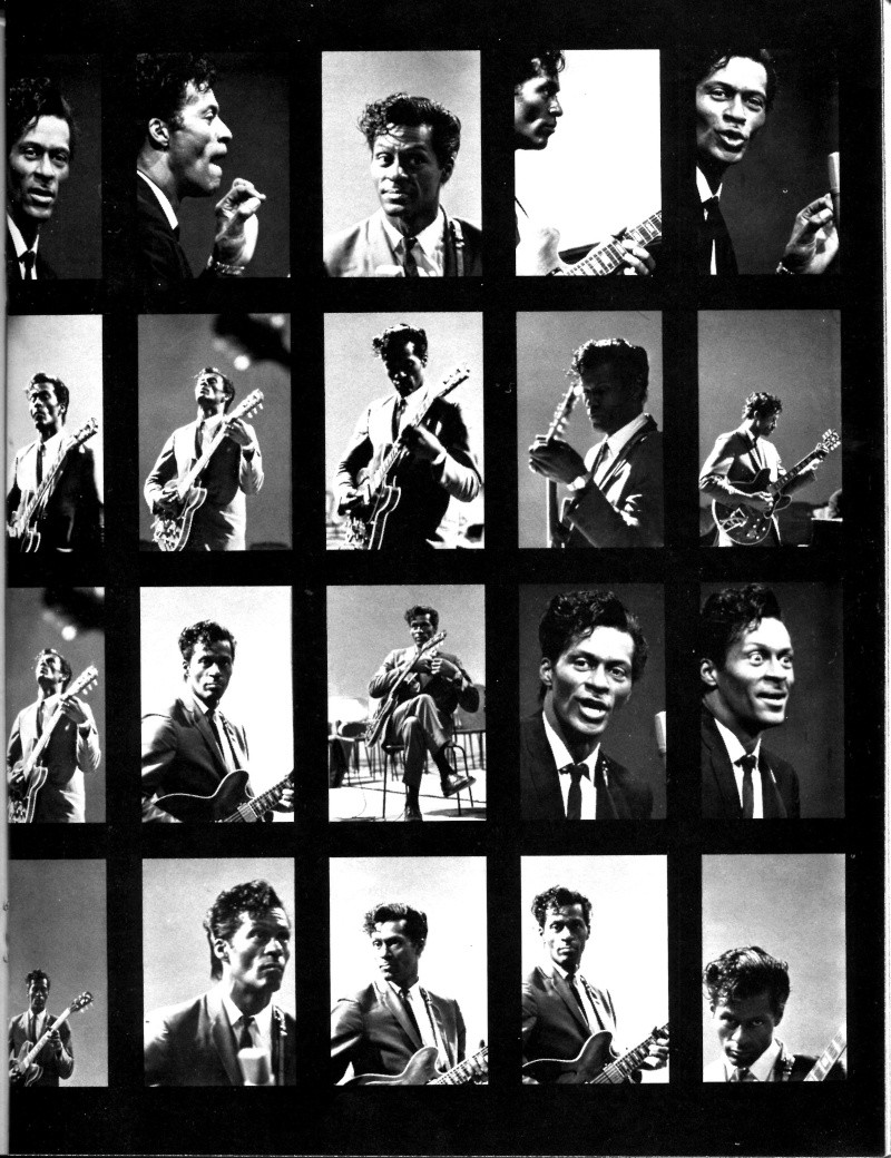 Chuck Berry R62-4011