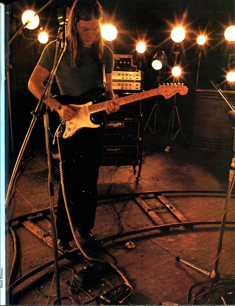 Pink Floyd : Meddle (1971) R62-4015