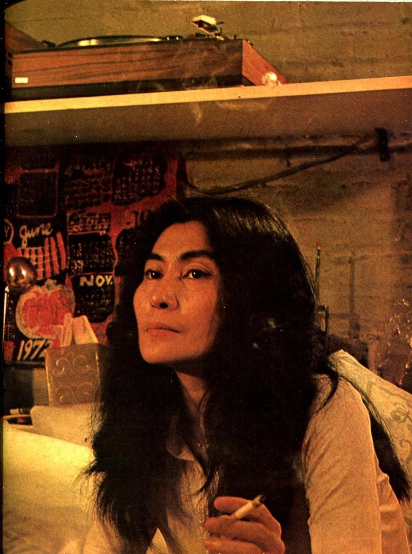 John Lennon & Yoko Ono : Sometime In New York City (1972) R63-4211