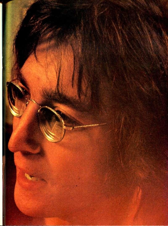 John Lennon & Yoko Ono : Sometime In New York City (1972) R63-4215