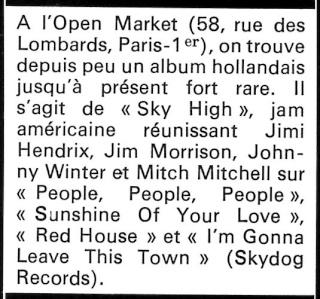Jimi Hendrix dans la presse musicale française des années 60, 70 & 80 - Page 4 R_72-611