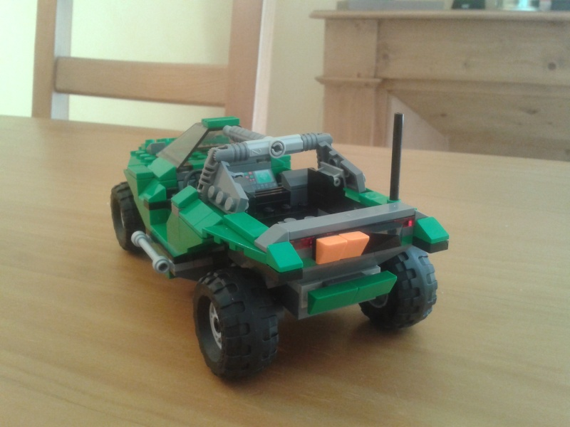 Warthog Halo 4 lego 20140712