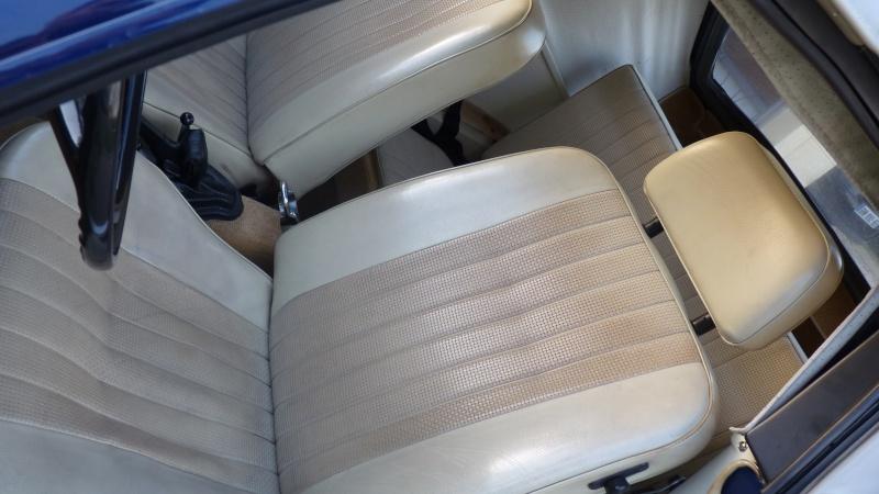 refaire les assises fauteuils avant P1050710