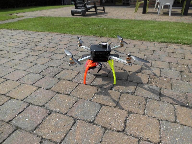 """Quadri rotor """"Home Made"""" - Page 2 Dsci0211"""