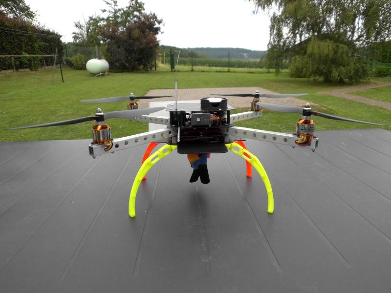 """Quadri rotor """"Home Made"""" - Page 2 Dsci0213"""