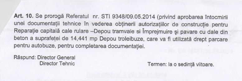 Depoul de tramvaie T.C.E. Ploiești - Pagina 2 1010