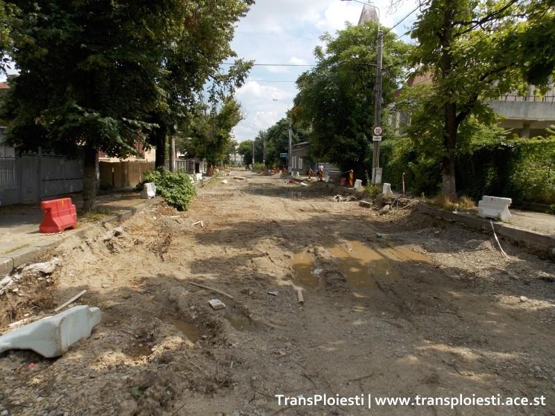 Traseul 101, etapa II: Intersecție Candiano Popescu ( zona BCR ) - Gara de Sud - Pagina 2 10f7xb10