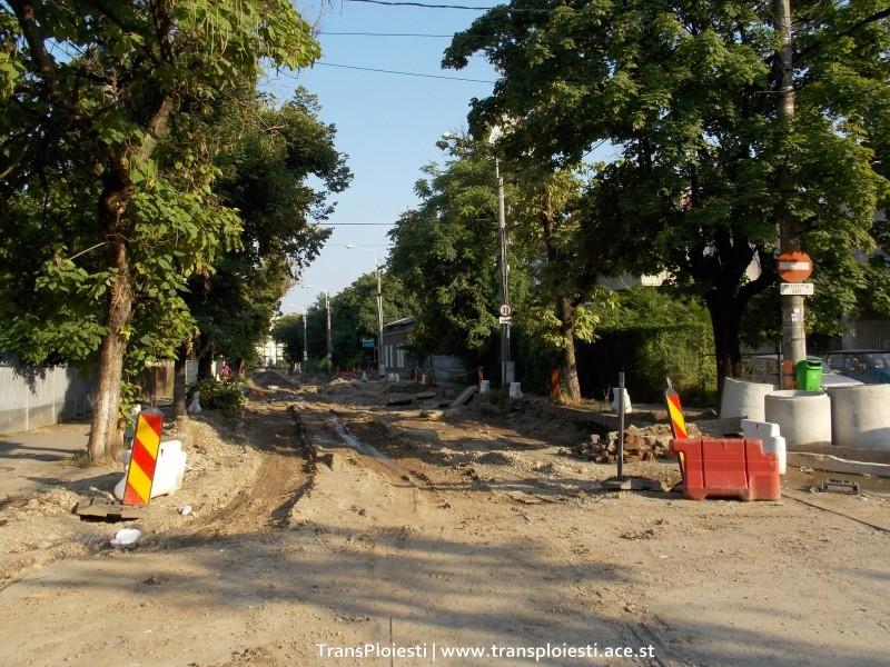 Traseul 101, etapa II: Intersecție Candiano Popescu ( zona BCR ) - Gara de Sud - Pagina 2 10fos410
