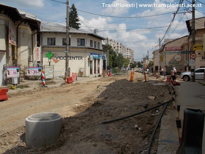 Traseul 101, etapa II: Intersecție Candiano Popescu ( zona BCR ) - Gara de Sud - Pagina 2 10qw0710