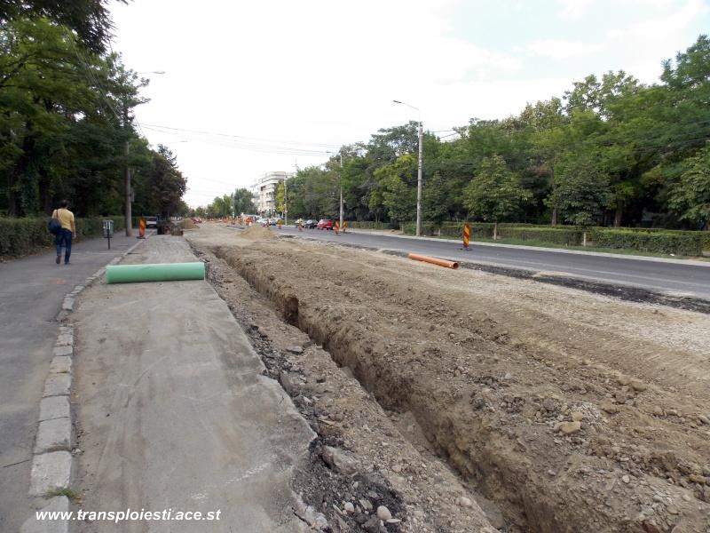 Traseul 101, etapa II: Intersecție Candiano Popescu ( zona BCR ) - Gara de Sud - Pagina 2 11942g10