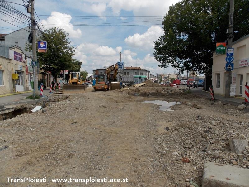 Traseul 101, etapa II: Intersecție Candiano Popescu ( zona BCR ) - Gara de Sud - Pagina 2 11bqiv10