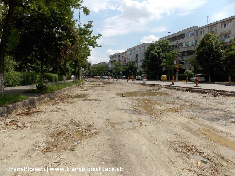 Traseul 101, etapa II: Intersecție Candiano Popescu ( zona BCR ) - Gara de Sud - Pagina 2 125jac10
