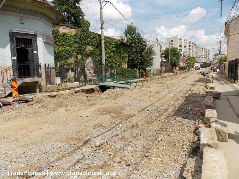 Traseul 101, etapa II: Intersecție Candiano Popescu ( zona BCR ) - Gara de Sud - Pagina 2 13z75n10