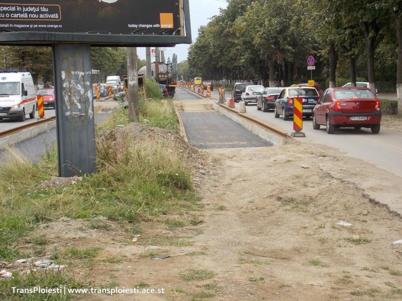 Traseul 102, etapa I: Bucla Nord ( Sp. Județean ) - Intersecție Republicii - Pagina 4 14v3fn10