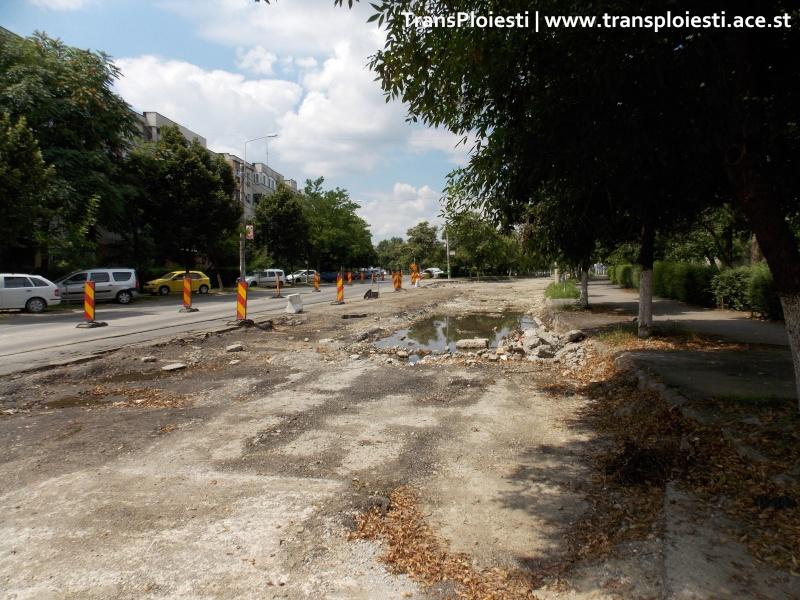 Traseul 101, etapa II: Intersecție Candiano Popescu ( zona BCR ) - Gara de Sud - Pagina 2 154hz010