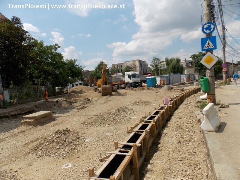 Traseul 101, etapa II: Intersecție Candiano Popescu ( zona BCR ) - Gara de Sud - Pagina 2 15yspa11