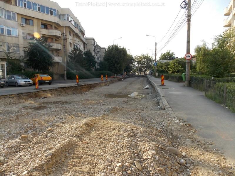 Traseul 101, etapa II: Intersecție Candiano Popescu ( zona BCR ) - Gara de Sud - Pagina 2 1676pe10