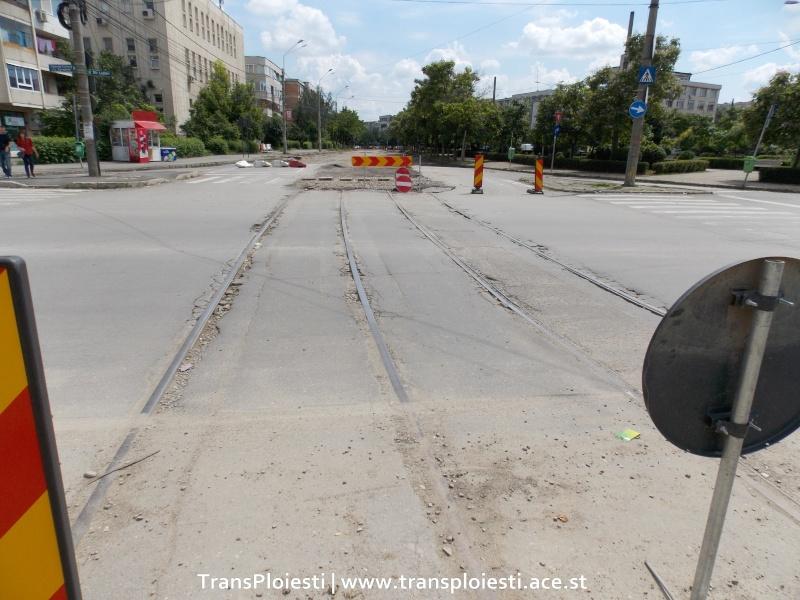 Traseul 101, etapa II: Intersecție Candiano Popescu ( zona BCR ) - Gara de Sud - Pagina 2 1z569g10