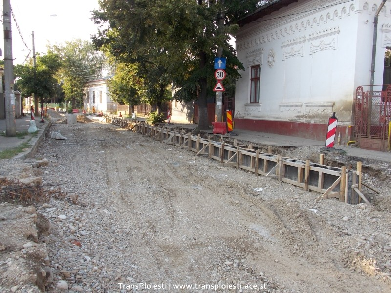 Traseul 101, etapa II: Intersecție Candiano Popescu ( zona BCR ) - Gara de Sud - Pagina 2 1z57ua10