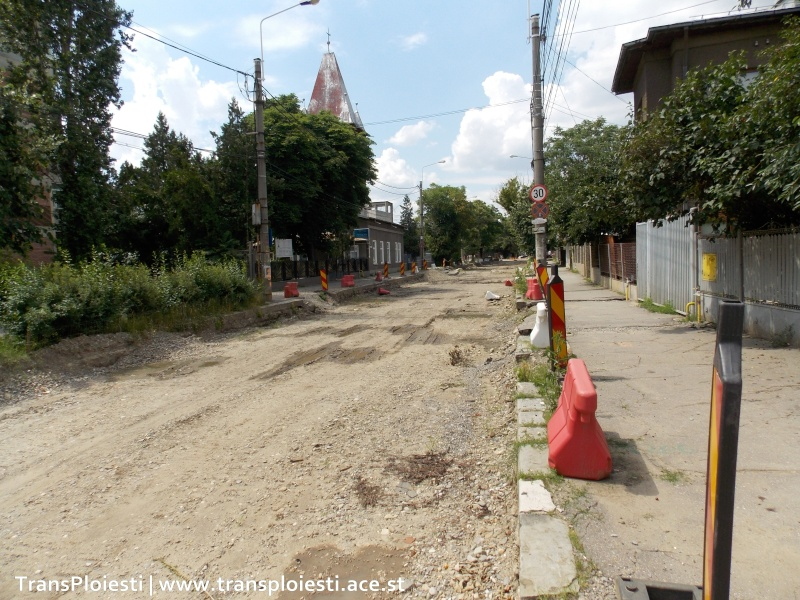 Traseul 101, etapa II: Intersecție Candiano Popescu ( zona BCR ) - Gara de Sud - Pagina 2 1z6ci010