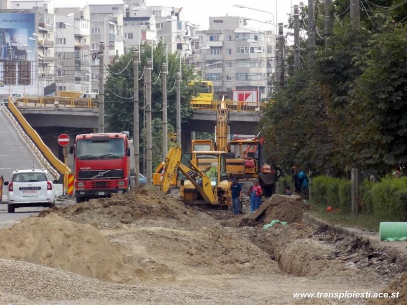 Traseul 101, etapa II: Intersecție Candiano Popescu ( zona BCR ) - Gara de Sud - Pagina 2 1zpird10