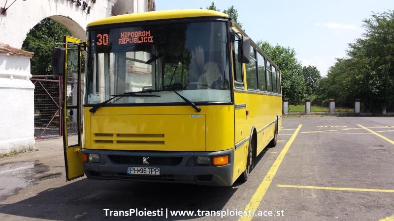 Karosa B931 20140611
