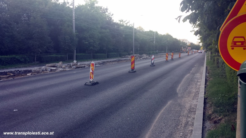 Traseul 101, etapa II: Intersecție Candiano Popescu ( zona BCR ) - Gara de Sud - Pagina 2 20140811