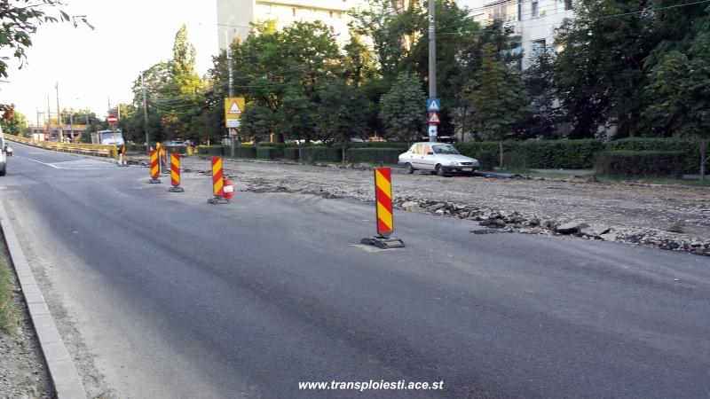 Traseul 101, etapa II: Intersecție Candiano Popescu ( zona BCR ) - Gara de Sud - Pagina 2 20140812