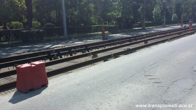 Traseul 102, etapa I: Bucla Nord ( Sp. Județean ) - Intersecție Republicii - Pagina 4 20140911
