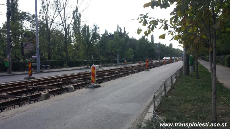 Traseul 102, etapa I: Bucla Nord ( Sp. Județean ) - Intersecție Republicii - Pagina 4 20140912