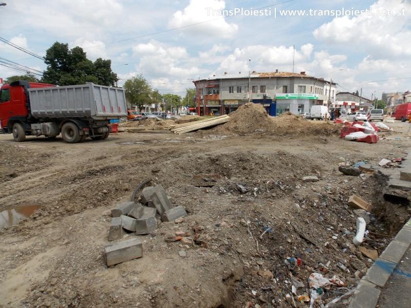 Traseul 101, etapa II: Intersecție Candiano Popescu ( zona BCR ) - Gara de Sud - Pagina 2 212v2n10