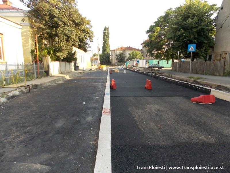 Traseul 101, etapa II: Intersecție Candiano Popescu ( zona BCR ) - Gara de Sud - Pagina 2 23vi8v10
