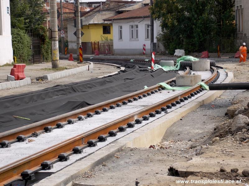 Traseul 101, etapa II: Intersecție Candiano Popescu ( zona BCR ) - Gara de Sud - Pagina 2 23w8u410