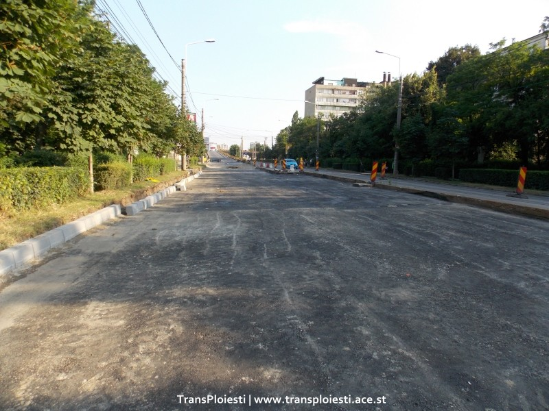 Traseul 101, etapa II: Intersecție Candiano Popescu ( zona BCR ) - Gara de Sud - Pagina 2 27ww3110