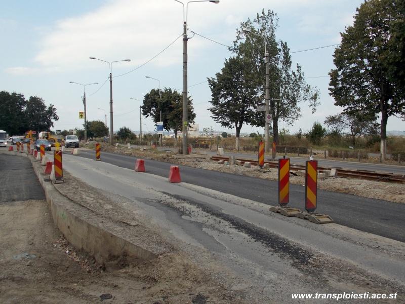 Traseul 102, etapa I: Bucla Nord ( Sp. Județean ) - Intersecție Republicii - Pagina 4 28k4y110