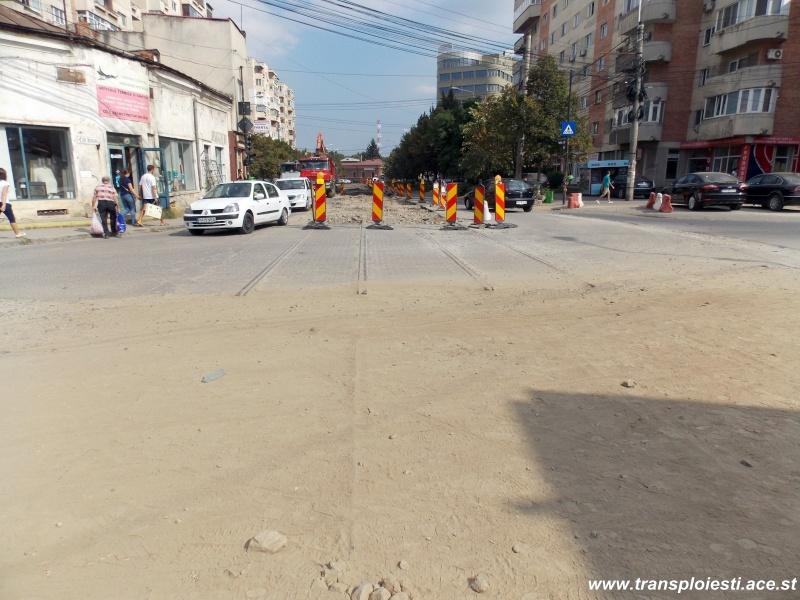 Traseul 101, etapa II: Intersecție Candiano Popescu ( zona BCR ) - Gara de Sud - Pagina 2 28tswj10