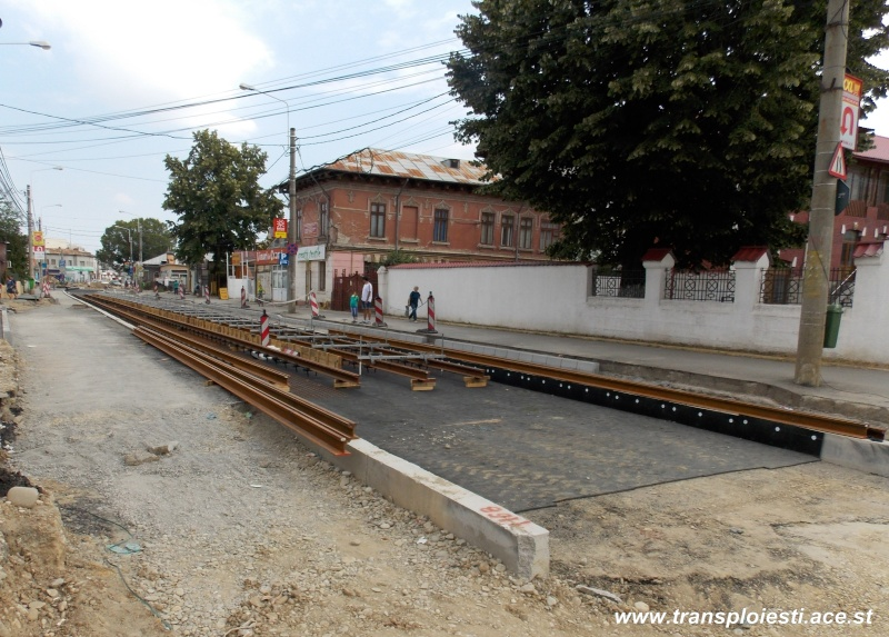 Traseul 101, etapa II: Intersecție Candiano Popescu ( zona BCR ) - Gara de Sud - Pagina 2 29w79y10