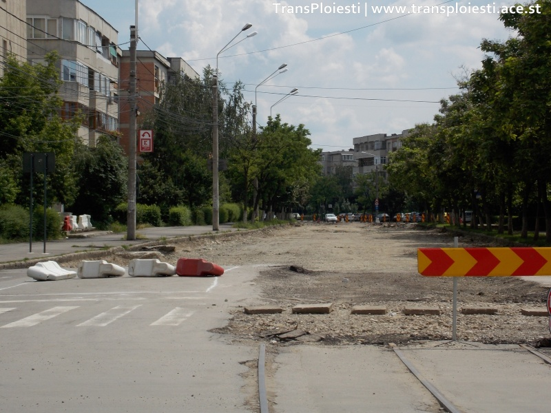Traseul 101, etapa II: Intersecție Candiano Popescu ( zona BCR ) - Gara de Sud - Pagina 2 2a8pav10
