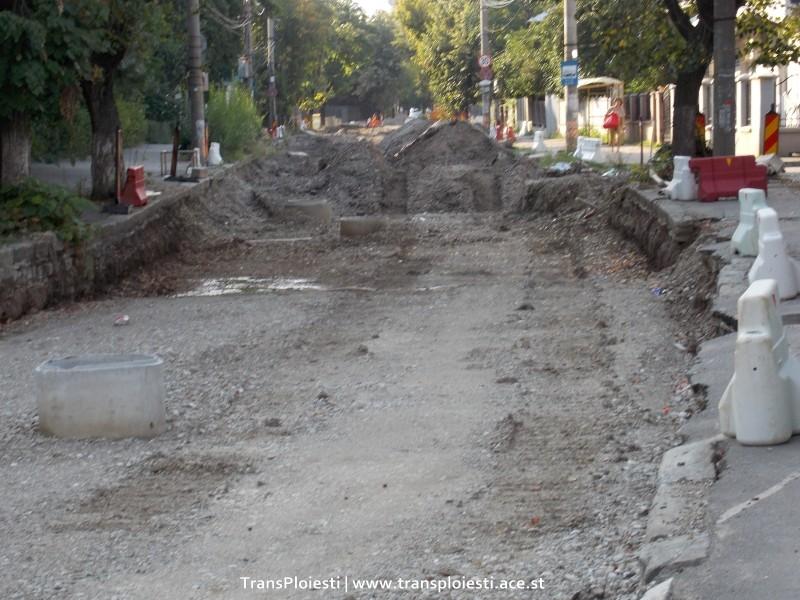 Traseul 101, etapa II: Intersecție Candiano Popescu ( zona BCR ) - Gara de Sud - Pagina 2 2aallw10