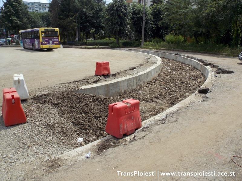 Traseul 102, etapa I: Bucla Nord ( Sp. Județean ) - Intersecție Republicii - Pagina 3 2d9du110