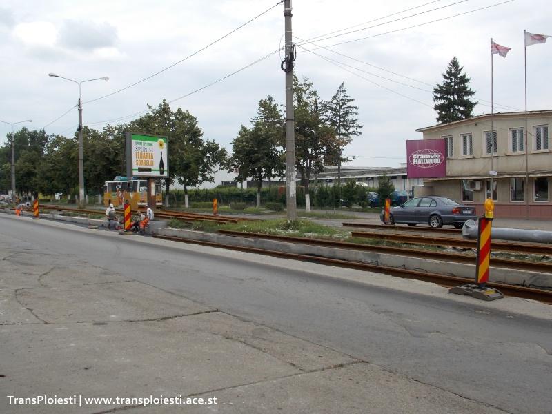 Traseul 102, etapa I: Bucla Nord ( Sp. Județean ) - Intersecție Republicii - Pagina 3 2hyfq610