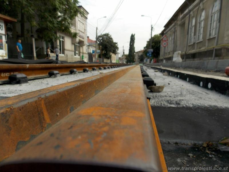 Traseul 101, etapa II: Intersecție Candiano Popescu ( zona BCR ) - Gara de Sud - Pagina 2 2isijp10
