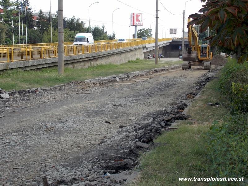 Traseul 101, etapa II: Intersecție Candiano Popescu ( zona BCR ) - Gara de Sud - Pagina 2 2j3sda10